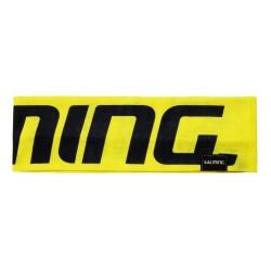 Headband Yellow/Black