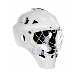 CarbonX Custom Helmet White