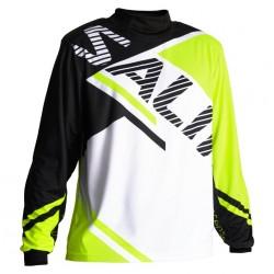 Atilla Goalie Jersey SR Yellow/Black