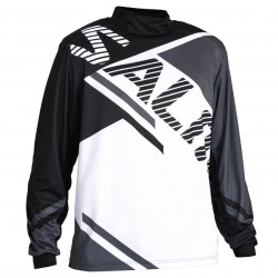 Atilla Goalie Jersey SR Grey/Black