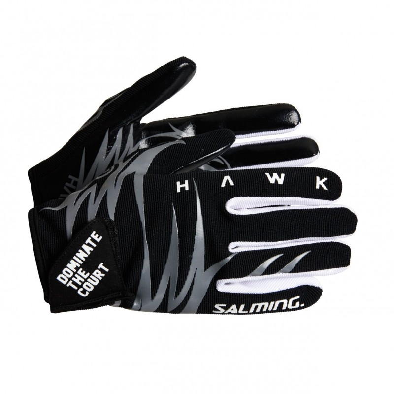 Salming Hawk Goalie Gloves