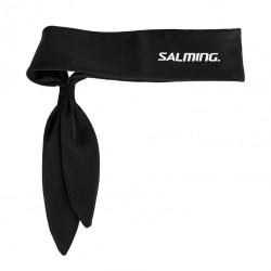 Hairband Tie Black