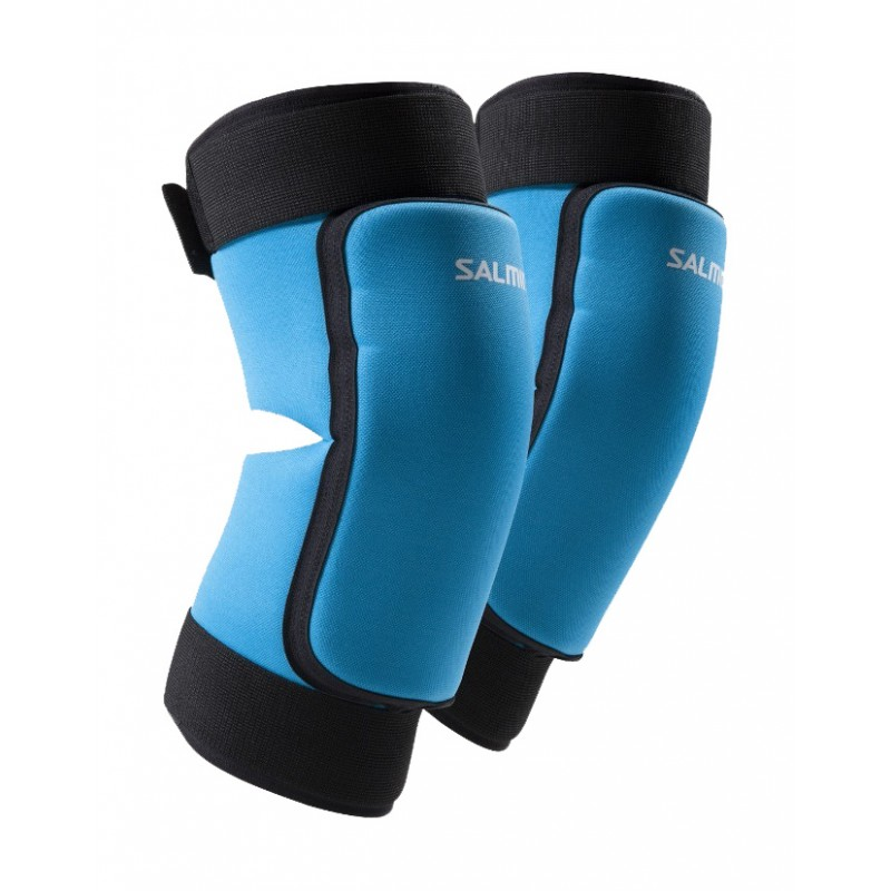 Core Knee Pads Cyan Blue