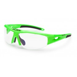 V1 Prot Eyewear JR Gecko Green