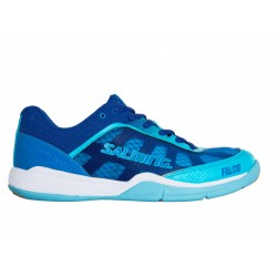 SALMING Falco Women Limoges Blue/Blue Atol 3,5 UK, 36 EUR