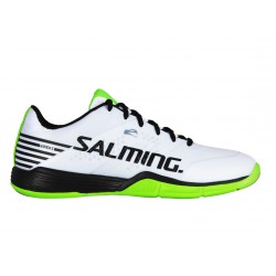 SALMING Viper 5 Men Shoe White/Black 6,5 UK, 40 2/3 EUR