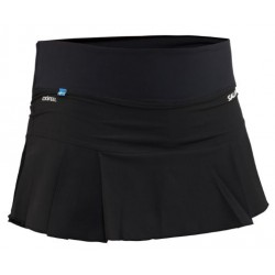 Strike Skirt Black