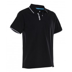 Salming Team Polo Men Black