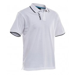 Team Polo Men White