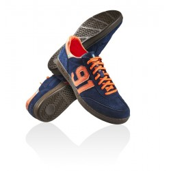 NinetyOne Navy/Orange