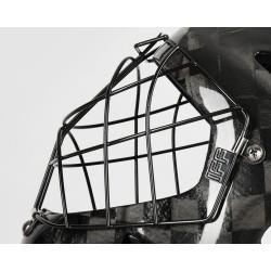 CarbonX Facial Wire sz Senior,  with Screws+Clips