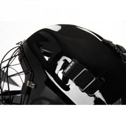 CarbonX Helmet Straps+Buckles Velcro Elastic - spare package