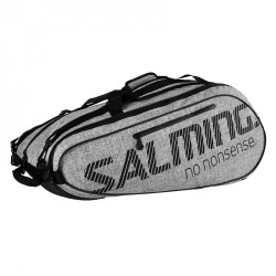 Tour 9R Racket Bag Grey