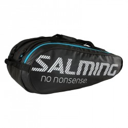 ProTour 12R Racket Bag Black