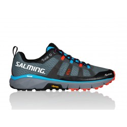 Salming Trail 5 Shoe Men Grey/Black