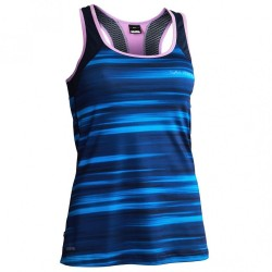 Victory Tank Top Blue