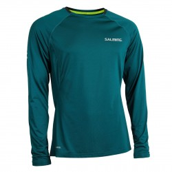 Balance LS Tee Men Deep Teal
