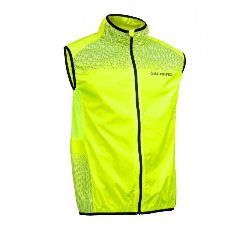 Skyline Vest Men Safety Yellow