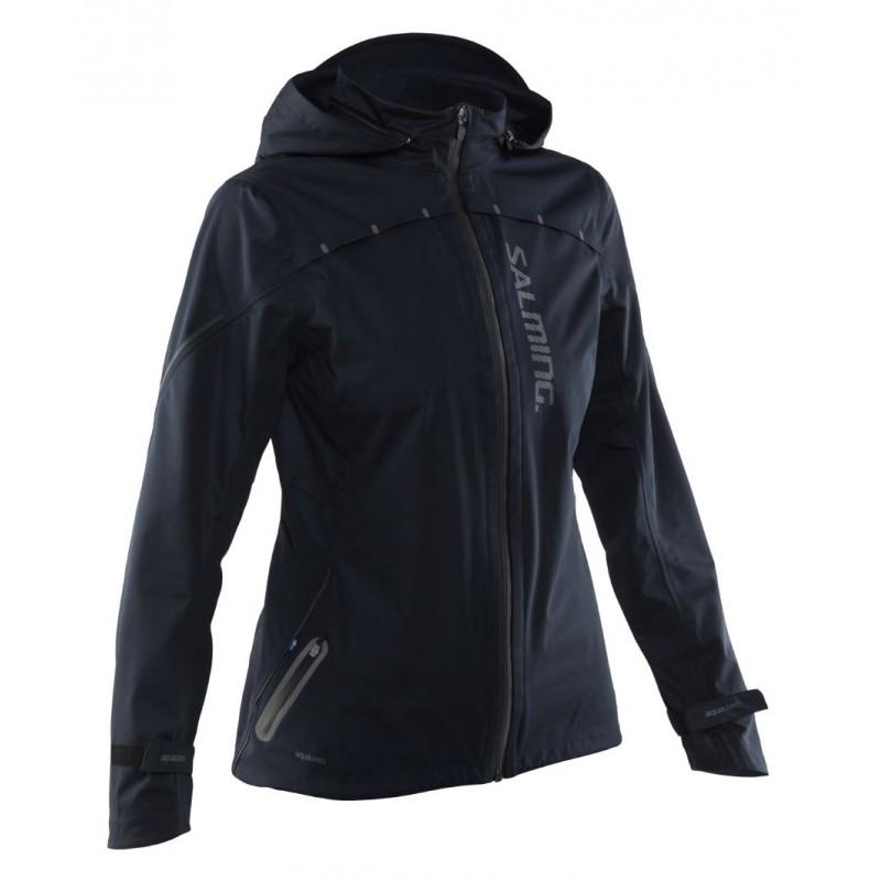 Abisko Rain Jacket Women Black