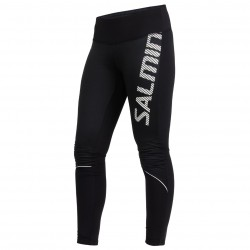 Thermal Wind Tights Women Black