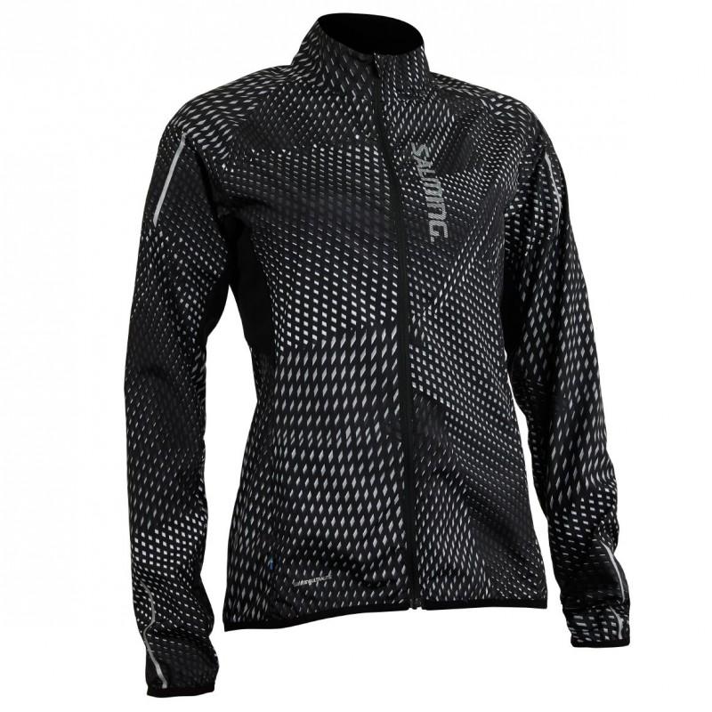 Ultralite Jacket 3.0 Women Black AOP