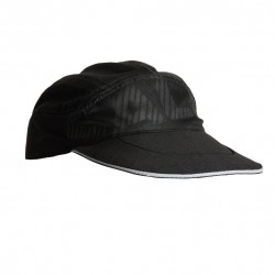 Lite Running Cap Black