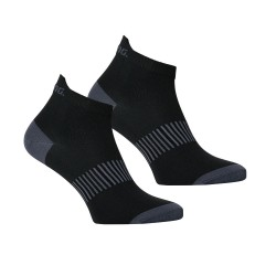 Performance Ankle Sock 2p Black
