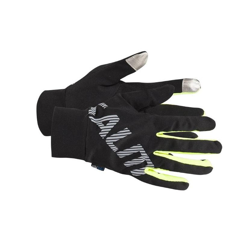 Running Gloves Black