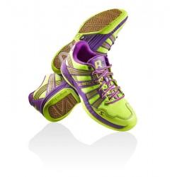 Race R5 3.0 Safety Yellow/Purple