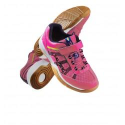 Viper 3 Kid Velcro Pink