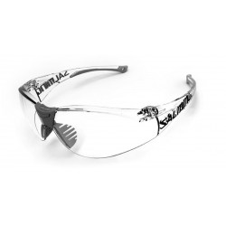 Salming Split Vision Eyewear JR GunMetal
