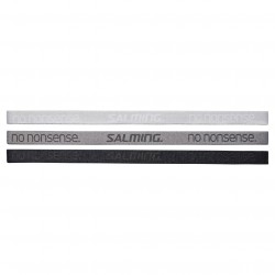 Salming Hairband 3-pack Grey/Black