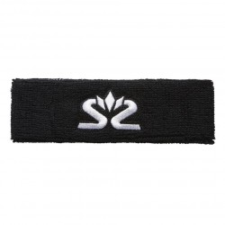 Salming Knitted Headband Black/White
