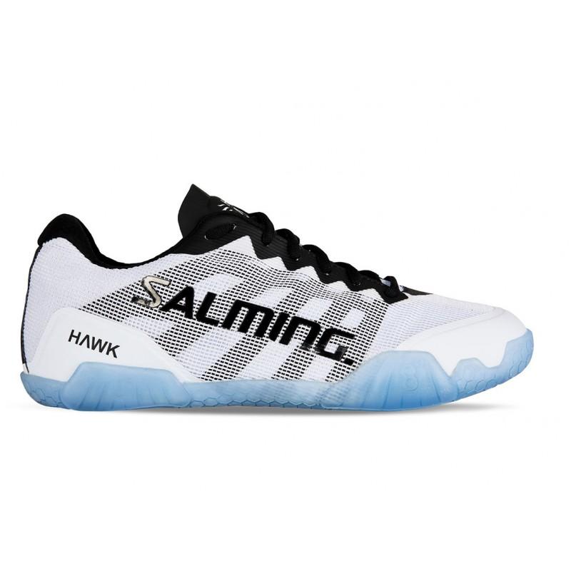 Salming Hawk Shoe Men White/Black