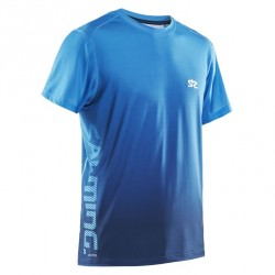 Salming Beam Tee Blue/Navy blue