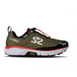 Salming Trail Hydro Shoe Women Beige/Black