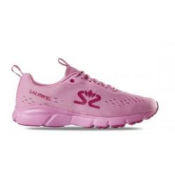 Salming enRoute 3 Shoe Women Magenta/Pink