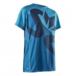 Salming Race Air Tee Men Petrol/Blue