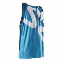 Salming Race Air Tank Men Petrol/Blue