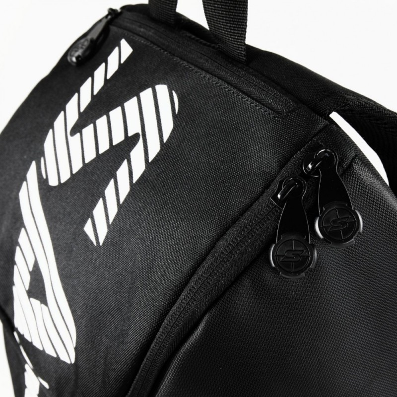 Team Backpack Black