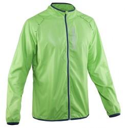Run Ultralite Jacket Men Lizard Green