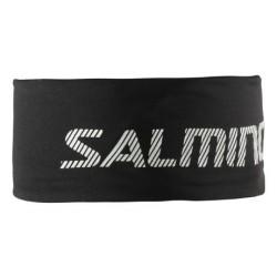 Run Thermal Headband Black