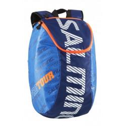 Pro Tour Backpack Navy/Orange