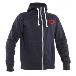 Core Hood Men Navy Blue