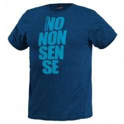 No Nonsense Tee Navy