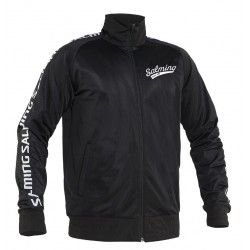Retro WCT Jacket Black