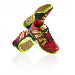 Race R3 JR 3.0 Red/Safety Yellow