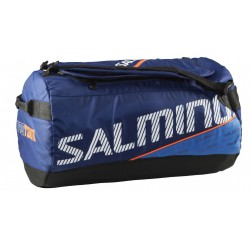Pro Tour Duffel Navy/Orange