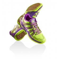 Race R5 3.0 Safety Yellow/Purple