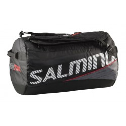 Pro Tour Duffel Black/Red
